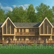 Дизайн жилого дома фото