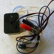 Терморегулятор Питание 12 в для БИ-2 фото