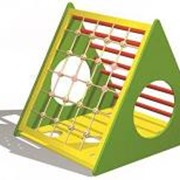 АКВЕЛЛА Гимнастический треугольник арт. AQ17635 фото