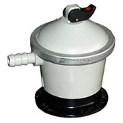 Регулятор давления РДСГ 2 - 1,2 (редуктор, балтика) фото