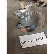 Гидронасос Komatsu HD325-6 p/n 705-12-38010 фото