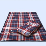 Одеяло электрическое 150х195 флис фото