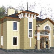 Проектирование строительно-архитектурное домов и коттеджей, Проектирование. Оформление паспорта БТИ на объект фото