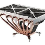 Вентилятор Cooler Master Soc 775/AM2/754/939/940 GeminII фото