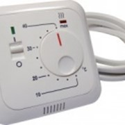 Терморегулятор для теплого пола фото