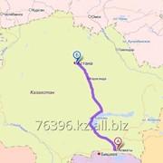 Транспортировка больных Алматы - Астана фото