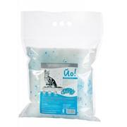 Наполнитель силикагелевый для кошачьих туалетов Йо! Кристалл 8л фото