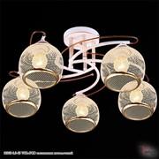 Reluce 01035-0.3-05 WH+FGD светильник потолочный фото