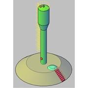 Производство стеклопластиковых водонапорных башен фото