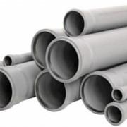 Трубы из пластмасс, Трубы пластиковые в Казахстане, купить пластиковые трубы в алматы, трубы пластиковые Казахстан фото