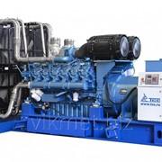 Дизельный генератор ТСС АД-900С-Т400-1РМ9 фото