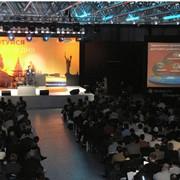Услуги по обустройству массовых мероприятий: конференций, презентаций, фестивалей, фуршетов, корпоративных и шоу-мероприятий. фото