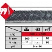 Сальниковая набивка Spetopak SGR 800/R/RR фото