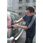 Установка и настройка автомобильных антенн фото