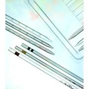 Пипетка с меткой с градуировкой (полный слив) 5 мл. АКЦИЯ !! фото
