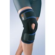 Фиксатор коленного сустава с длинной обвертываемой частью 7120S фото