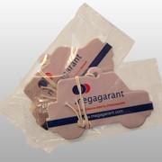 Упаковка в трёхшовный пакет типа flow-pack (флоу-пак) фото