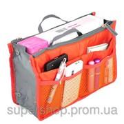 Органайзер для сумочки My Easy Bag Orange 105-1022384 фото
