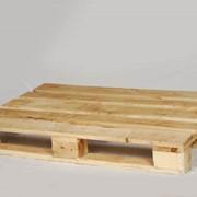 Поддоны деревяные 100 % качество фото
