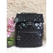 Рюкзак Chanel 3174 черный фото