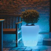 Уличная мебель светящаяся фото