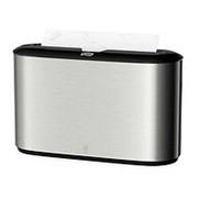 Tork Xpress® настольный диспенсер для полотенец сложения Multifold металл фото