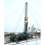 Капитальный ремонт нефтяных и газовых скважин фото