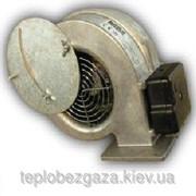 Нагнетательный вентилятор M+M WPA 117 диафрагма фото