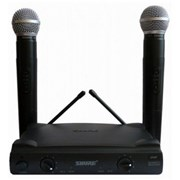 Микрофон, Радиомикрофон SHURE UT4 UHF фото