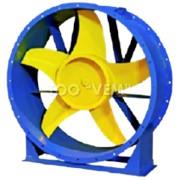 Вентиляторы осевые ВО 06-300 фото