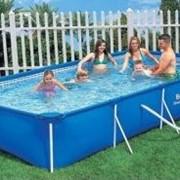 Каркасный бассейн Bestway 400х211х81см 56082 фото