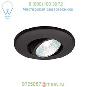 Low Voltage Miniature Recesed - HR-1137 - Gimbal Ring WAC Lighting HR-1137-BN, светильник фото