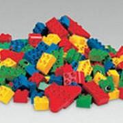 LEGO Строительные кирпичи. DUPLO арт. RN10288 фото