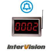Табло вызова персонала Intervision Smart-46S 300243 фото