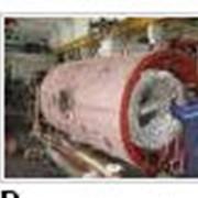Обслуживание и ремонт электромашин,оборудования фото