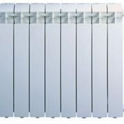 Установка радиаторов отопления любого типа для любых отопительных систем фото