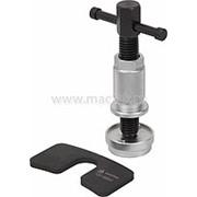 Приспособление для утапливания поршня тормозного цилиндра, VAG, 3 предмета МАСТАК 102-00003 фото