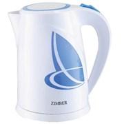 Чайник электрический Zimber ZM 11077 1.8л фото