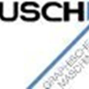 Послепечатная техника Busch фото