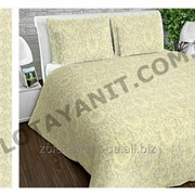 Ткань бязь Gold WHITEPASTECREAM фото