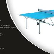 Столы теннисные ТР-5640 фото