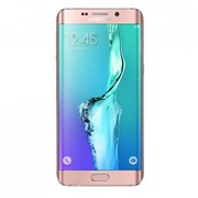 Мобильный телефон Samsung SM-G935 (Galaxy S7 Edge Duos 32GB) Pink Gold (SM-G935FEDUSEK) фото