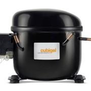Герметичный поршневой компрессор Cubigel MX21TB фото