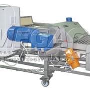 Машина для нарезки шампиньонов ленточная KT-700 фото