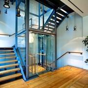 Монтаж лифтов, монтаж эскалаторов. фото