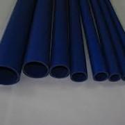 Изготовление деталей из резины под заказ. Изготовление прямых патрубков ( шлангов ) любого диаметра фото
