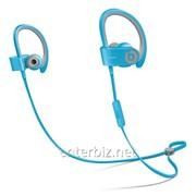 Гарнитура Beats Powerbeats 2 Wireless Sport Blue (Mkpq2Zm/A), арт.126209 фото