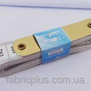 Сантиметр двухсторонний 200 см. 1113 фото