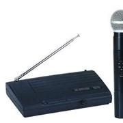 Радиосистема SHURE SM58 микрофон фото