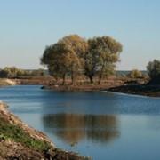 Земляные работы, строительство и реконструкция водных сооружений фото